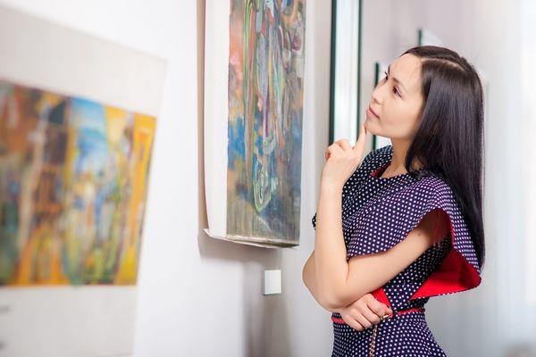 美術館にはない魅力が満載! 美術初心者でも楽しめる画廊巡りってどんなもの?