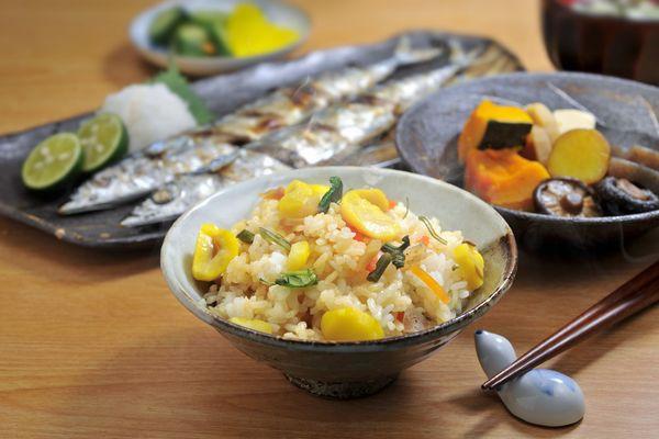 秋刀魚、栗、チョコレート!? 冬になる前に食べておきたい秋の味覚は?