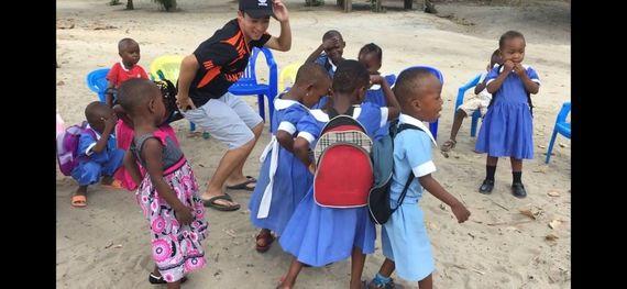 【サークル体験談】ボランティアの難しさ〜私たちがタンザニアに行ってできること〜【学生記者】