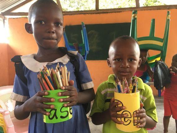 【サークル体験談】タンザニアの教育は日本と違う? 日本とタンザニアの教育比較【学生記者】