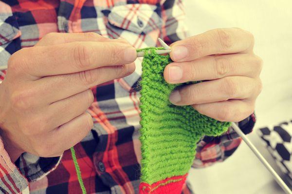 「編み物が趣味」「マニキュアをしている」......。あなたの周りに乙女系男子っている?