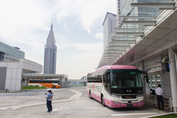貧乏旅行の味方! 福岡-東京間約1,150kmを結ぶ深夜バス「はかた号」に乗ってみた