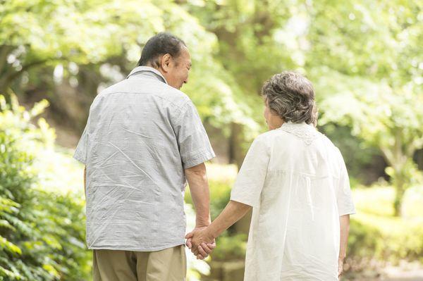 「相手の介護できるか」「柴犬とのんびり」パートナーとの老後を想像できる?