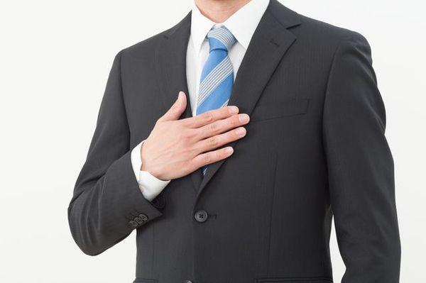 会社説明会での服装マナー。スーツで好印象を与えるためのポイントは?