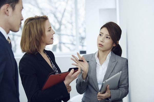 話の全体を最初に「予告」する。劇的に伝わりやすくなる新コミュニケーションテク