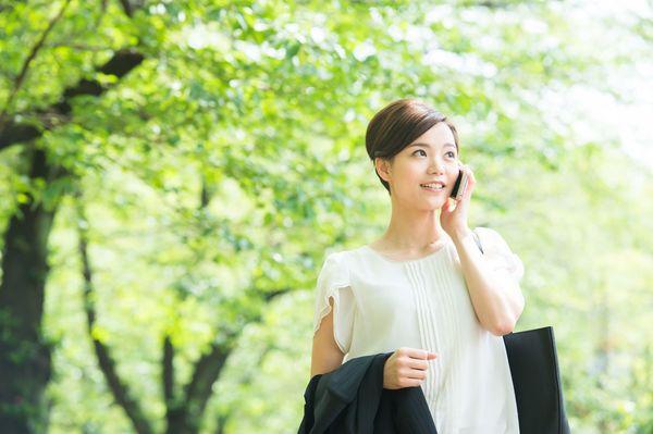 就活の電話マナー「受け・折り返し・かけ方」徹底解説【例文つき】