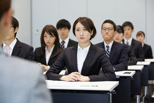 【就活生必見!】合説・個別説明会を業界・企業研究に活かす4つのコツ!