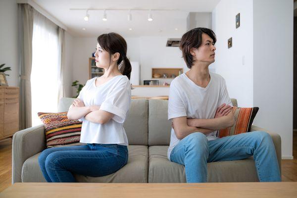 男性に平手打ちをしたことある女性は9%。どんなことするとくらうの?