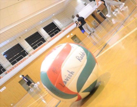 ゆるくバレーを楽しみたいなら! 横浜国立大学バレーボールサークル『Lavish Rabbits』|サークル・部活・学生団体DB