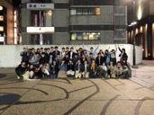 """行動指針は""""Now or Never""""『横浜国立大学ビジネスサークルNoN』 サークル・部活・学生団体DB"""