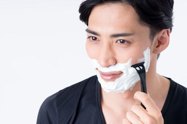 理容師に聞く! 自宅でできる、肌を守りながら深剃りする方法