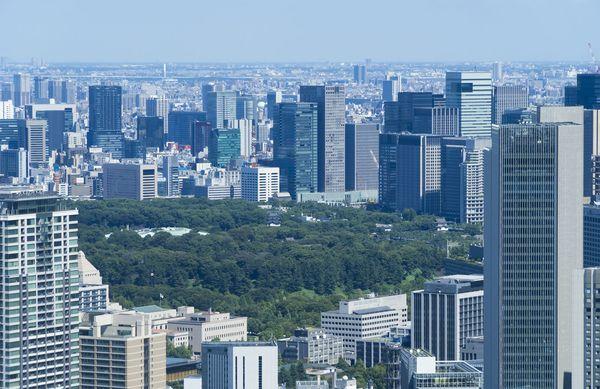 新橋、麻布、本町、小倉。就活で初めて降り立って意外と気に入った場所は?