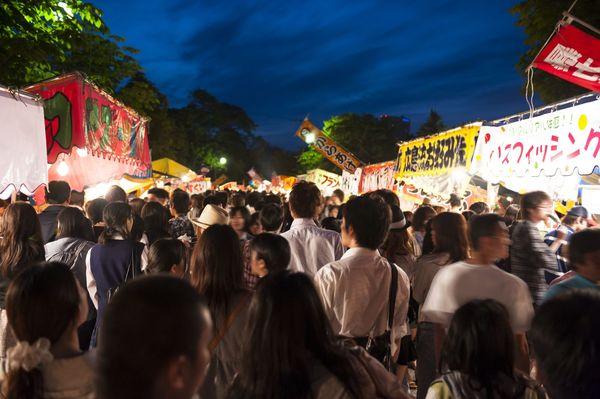 見てみたい! 地方のオモシロ祭り