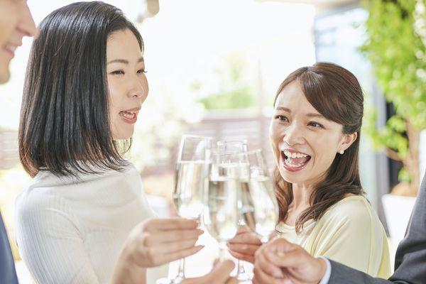 【ハーフの視点】「女の敵は女」? これって、日本も海外も同じなの?