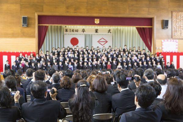 人気No.1は「大地讃頌」。学校の合唱で好きだった曲は?