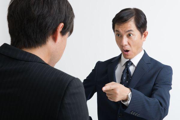 パワハラ経験者は約2割!どうやって撃退した?「人事に相談」「上司の上司に訴えて左遷」