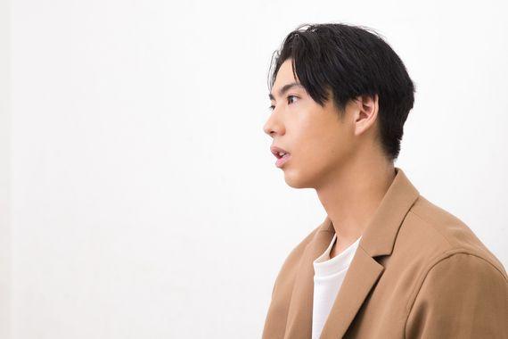 失敗したとしても、行動した人のほうがかっこいい。俳優・賀来賢人からのアドバイス #好きなことで、生きていけるの?Vol.2