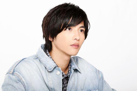 「好きなことを仕事にする」ことほど幸せなことはない。俳優・志尊淳が伝えたい想い #好きなことで、生きていけるの?Vol.3