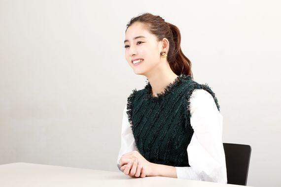 「人との出会いが『人間性』を育てる」女優・新木優子が大学生活で得た気づき|あの人の学生時代。#32