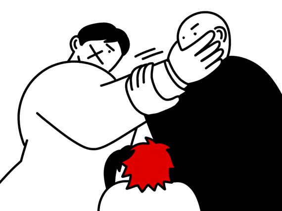 バトルがおもしろい! アニメ『バキ』のみどころ #わかるのネトフリ日記 5
