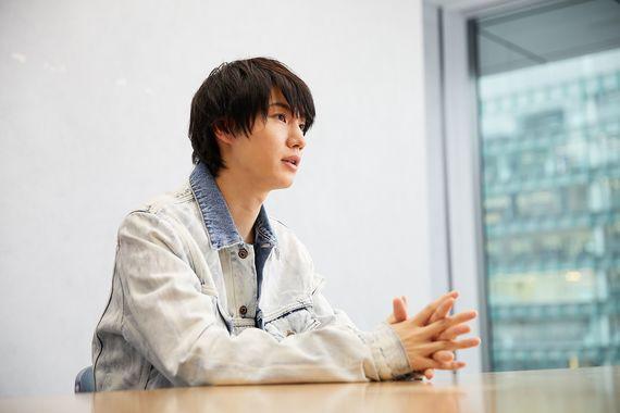 俳優 桜田通 #n通りの選択「あのとき留学してなかったら、ぼくはいない」