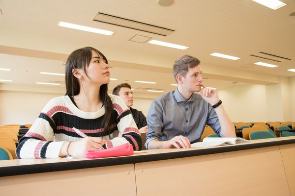 留学生向け自己紹介方法 日本企業はなにを見てるの?