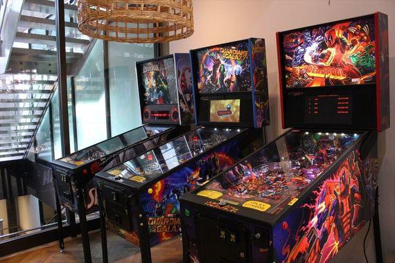 『アベンジャーズ/エンドゲーム』公開記念!エクスクルーシブ・ストア &ホットトイズカフェに潜入! #それゆけがくまどエンタメ部