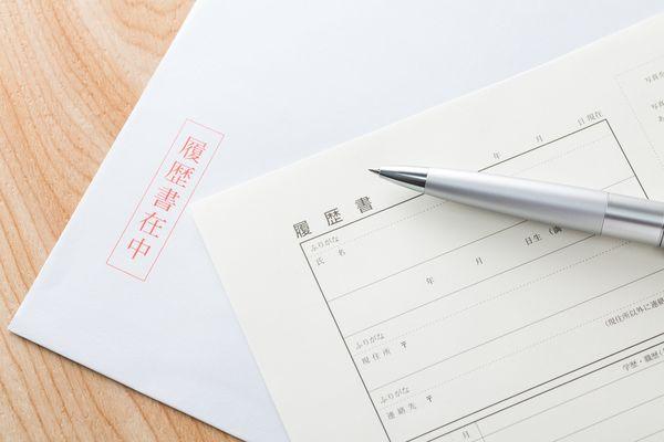 履歴書・エントリーシート(ES)を郵送する際のマナー| 封筒サイズ・宛名の書き方などポイントを解説