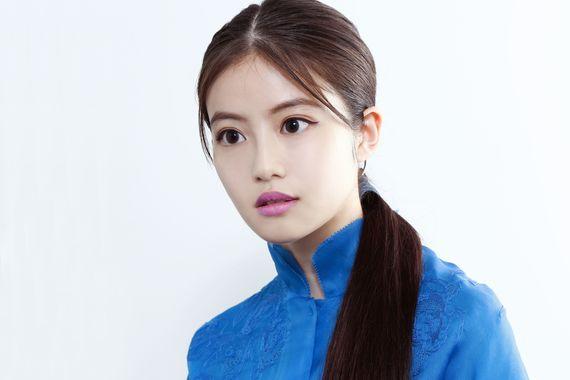 マイペースの秘訣は「泣くこと」 女優・今田美桜のブレイク後も変わらない素顔 【直筆サイン色紙プレゼント付き】