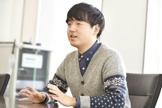 22歳で世界を獲った映画監督が、広告会社に就職した理由