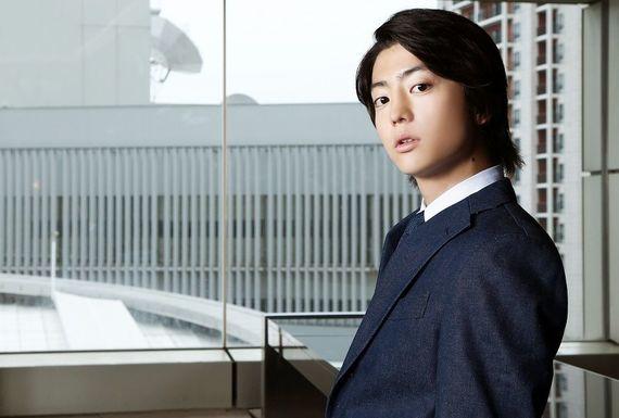 俳優・伊藤健太郎の暑い夏の思い出と、まぶしい青春時代。