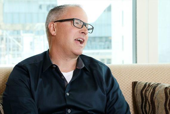 『トイ・ストーリー4』プロデューサーの人生の指針「好きなことを追い求めて」