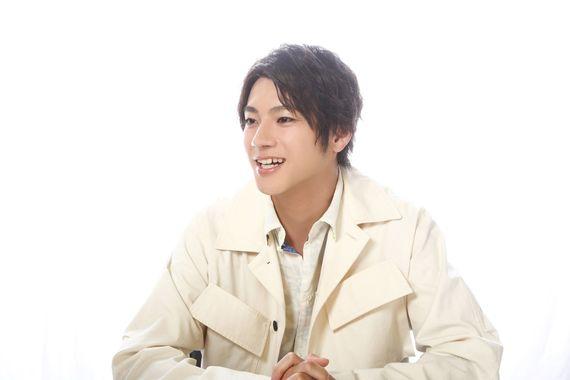 朝弱い朝ドラ俳優、山田裕貴「やりたいことをやれるのは強い人」|なつぞらSPインタビュー