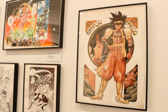『ヒカルの碁』『DEATH NOTE』などの大ヒットを生み出してきた漫画家・小畑健。その飽くなき探求心に迫る。 #大学生の社会見学