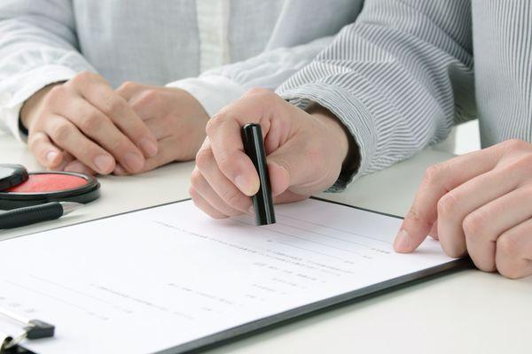 身元保証書の記入時・提出時のトラブル対処法