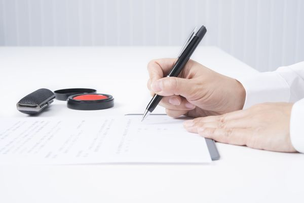 【記入例あり】身元保証書の書き方と提出時の注意点を解説!