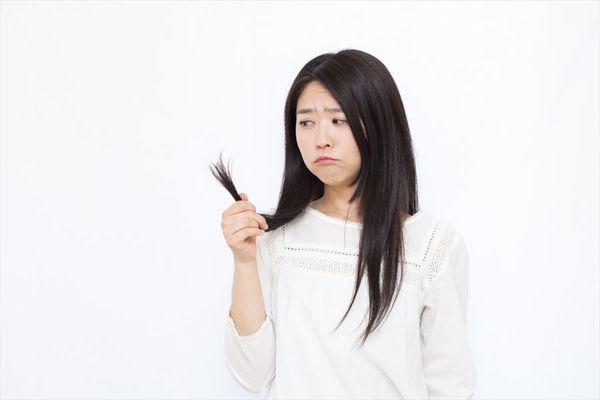 内定後の髪型について