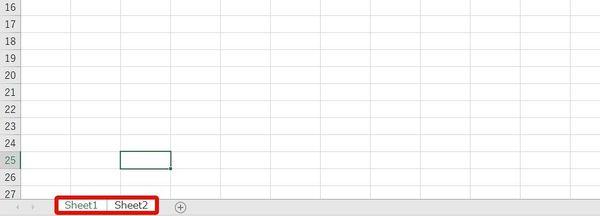 Excelの複数資料を1つに結合してPDFファイルにまとめる方法