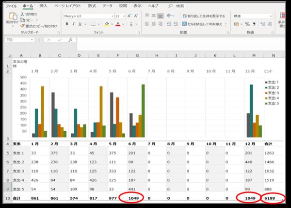 Excelでシートを別ブックにコピーするとレイアウトが変わってしまう際の対処法