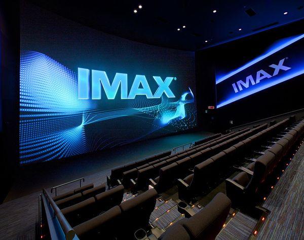 Imaxや4dxが最も楽しめる席はどこ 映画館の人に聞いてみた 大学入学 新生活 学生トレンド 流行 マイナビ 学生の窓口