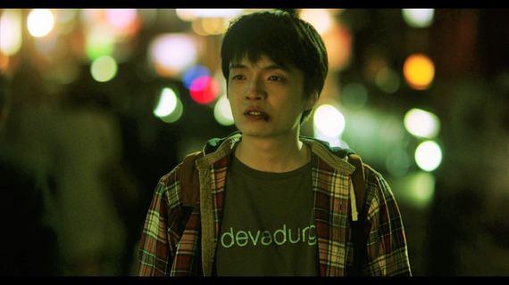 「心に余白があるから、自分と向き合える。」 俳優・岡山天音の夢をかなえる方法