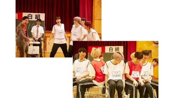 """危険!メンバーの""""素""""がダダ漏れ『NCT 127 おしえてJAPAN!』Lesson2が全話完走"""