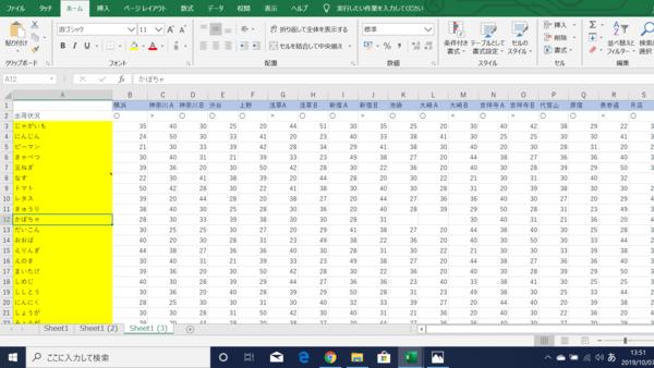 Excel活用術! 検索したセルなどを削除する方法について解説