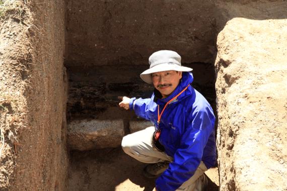 「研究」の醍醐味ってなんですか? 「お城」考古学研究の第一人者に話を聞いてみた #学問の面白さ