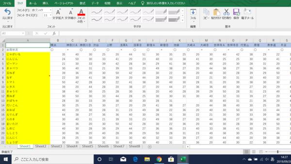 【まとめ】Excelの検索機能。実はいろいろな方法が! 活用法と基本操作を解説