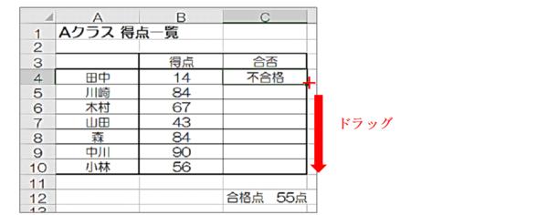 基本から覚えれば「IF関数」は簡単! 使い方や関数式を覚えて応用の一歩目を
