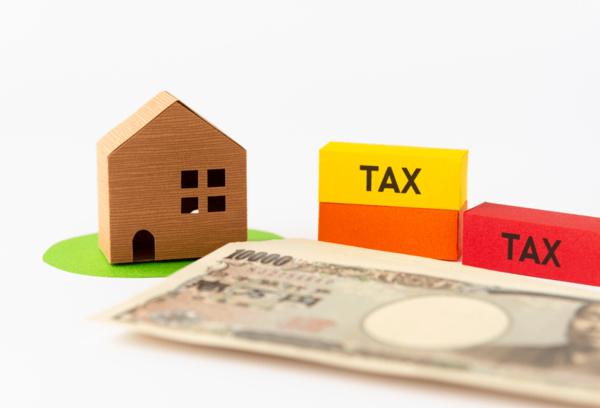 有形固定資産を分割計上。 減価償却費の算出方法について解説