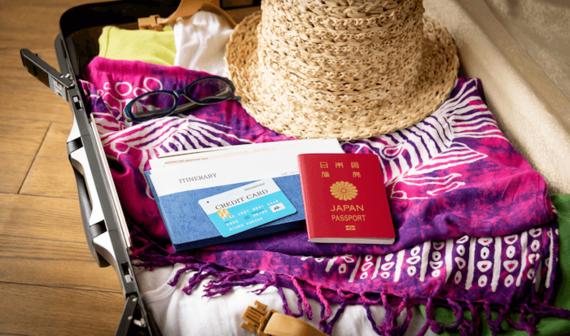 当日でもOK! 空港で海外旅行保険に加入する方法