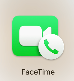 【web面接】FaceTime(フェイスタイム)を使うときの準備と操作手順について解説