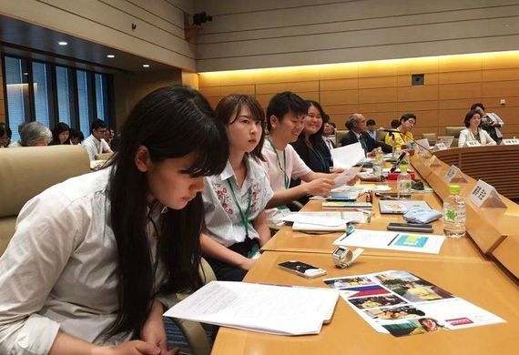 「オンラインに限界はない」。SNSを駆使して問題提起する横浜市立大学「TEHs」にインタビュー